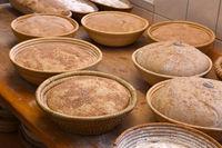 Brotteiglinge für Holzofenbrot