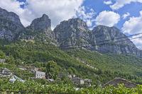Greece, Zagorochoria