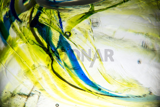 Briefbeschwerer aus Glas