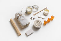Spa threatment products