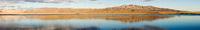 Walker Lake Great Basin Western Nevada Mineral County