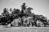 Seychellen Insel La Digue