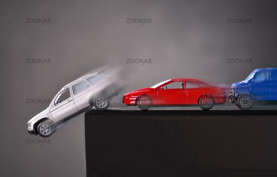 Automobilindustrie in der Krise