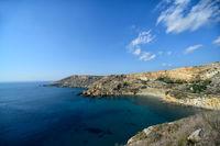 Fomm Ir rih Bay, Malta