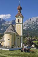 Going in Tirol