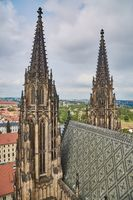 Prague St. Vitus Cathedral