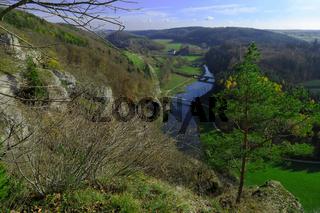 Naturpark Obere Donau;