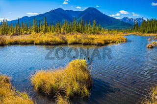 Canadian Banff