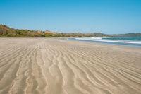 beautiful beach landscape - Playa Venao, Panama