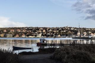City of Lemvig, Denmark