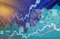 Finance business background