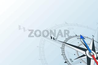 compass northwest background