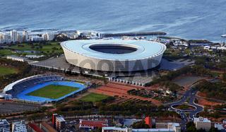 Cape Town Stadium Kapstadt, Südafrika, Cape Town Stadium, South Africa