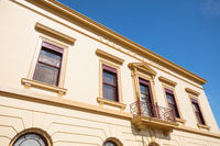 Beechworth Bank of Victoria Building