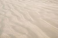 beach closeup, sand pattern - sand ripples texture