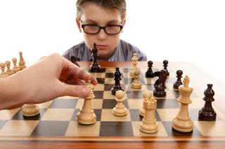 Playing Chess