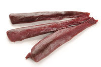 wild hare fillets