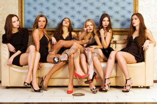 Group of models