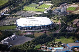 Schalke Arena