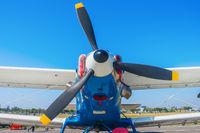 The An2 plane
