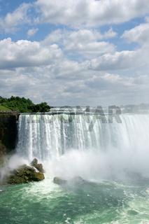 Horseshoe Niagara Falls