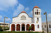 Rethymno Orthodox church