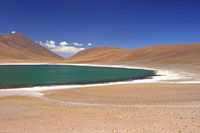 Laguna Miiques