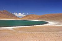 Laguna Miñiques