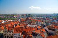 historical center of Meissen