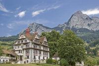 Ital-Reding-Haus in Schwyz