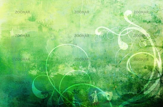 natur abstrakt texturen ornament