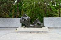 Kikinda town monument