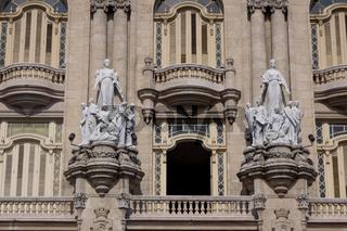 Gran Teatro,Havanna,Kuba