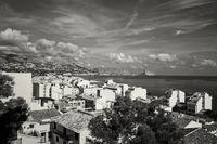 Stadt am Meer