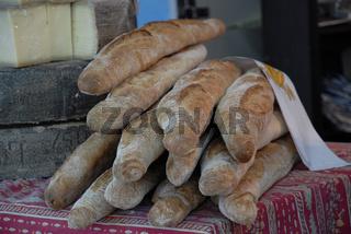 Baguettestangen