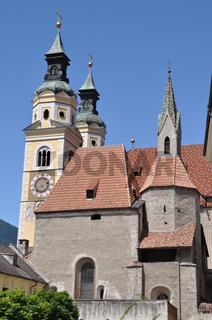 Brixen Bressanone Südtirol