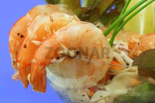 Meeresfruechtesalat