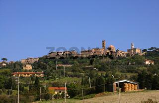 Volterra - Toskana - Italien