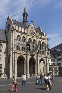 Rathaus, Erfurt