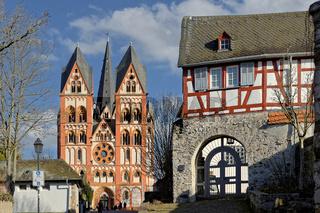 Bischofssitz Limburg