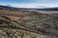 Grabrok Krater Island