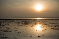 THAILAND BURIRAM LAKE HUA TALAT RESERVOIR