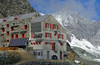 Britiannia-Hütte
