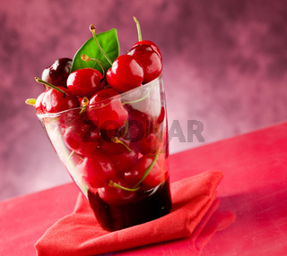 Cherry Cocktail 3