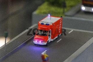 Intermodellbau Dortmund 2018