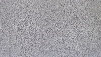 TV screen no signal, static noise and TV static fill the screen. UltraHD stock footage