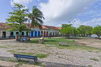 Alcantara, Brazil, South America