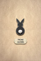 Frone Ostern.