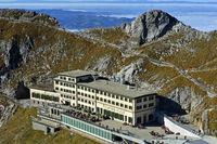 Historisches Berghotel Pilatus-Kulm