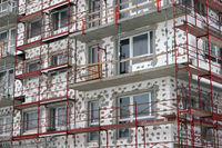 PERI formwork and scaffolding systems